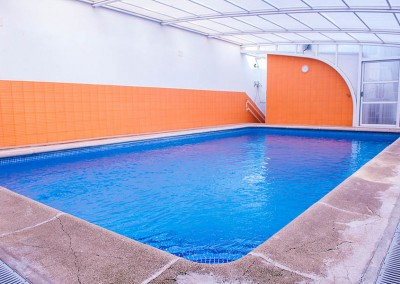 Fotos PreSchool piscina