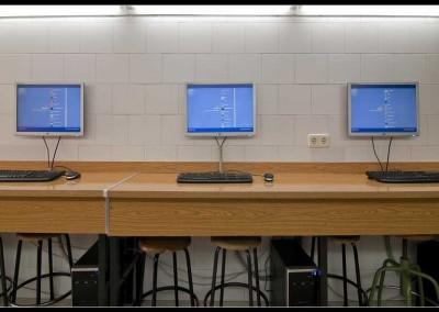 Informatica Colegio FEM