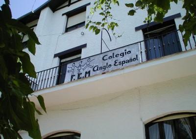 Colegio FEM
